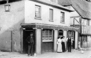 Brewery-Bar